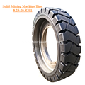 Solid Mining Machines Tire 8.25-20 R701